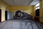 School of Arts / Graffitischule
